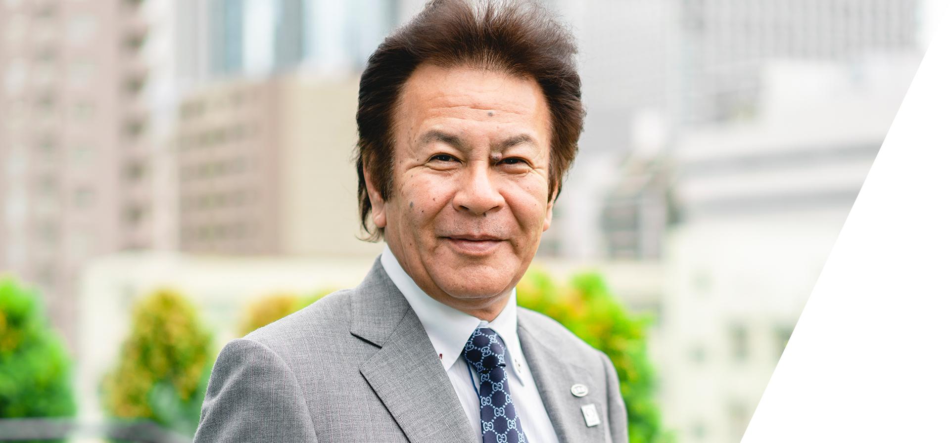 代表取締役 谷田 誠